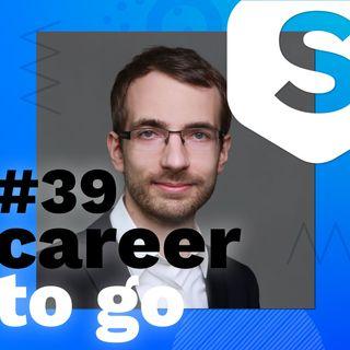 #39 Cloud Karriere bei Deloitte