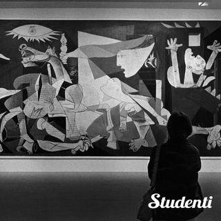 Storia dell'arte - Il Guernica di Pablo Picasso
