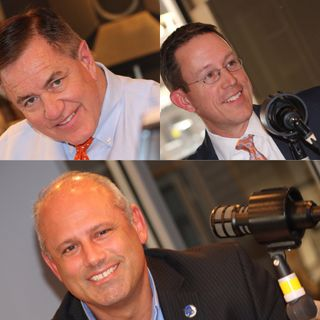 Digging Your Way Out of Business Debt: Ft. Kevin O'Malley, Scott Danek, and Rob Whitaker