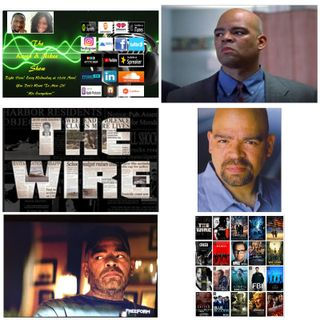 The Kevin & Nikee Show  - Excellence  - Brian A. Wilson - Multi Award-Winning Actor and Producer