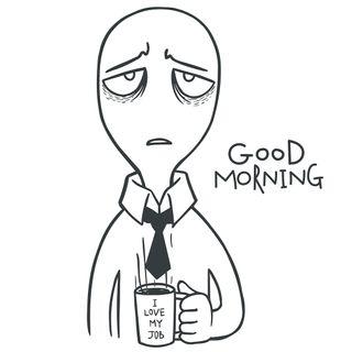 """353- Morning Routine: è davvero necessario svegliarsi presto per avere """"buone abitudini""""?"""