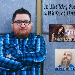 Episode 32 Interview with AMarie Castillo and Troy Willson