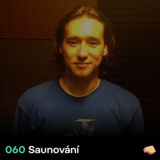 SNACK 060 Saunovani