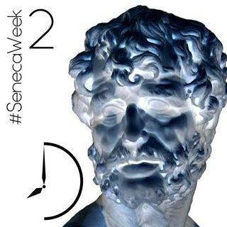 Il Filosofo, tra denaro e piacere - #SenecaWeek 2