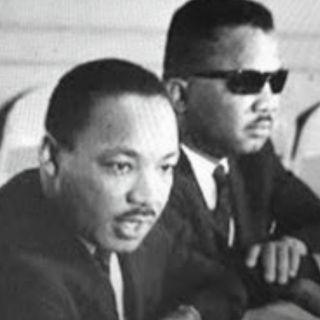 Episode 6- Death of MLK brother Rev. Alfred King, A Deeper Look!! Is the System Rigged Against Blacks?