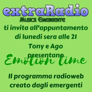 Radio Arca....la tua radio sul web