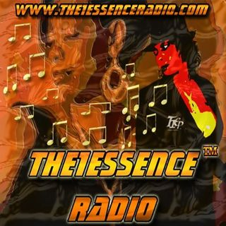 The1Essence Radio Archived