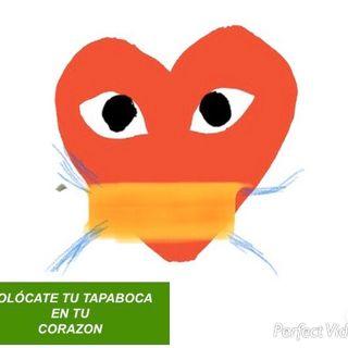 Coronavirus y corazón