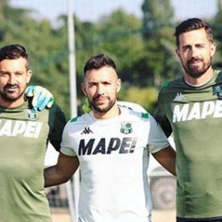 Intervista 6 - Francesco Farioli, allenatore dei portieri del Sassuolo