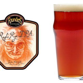 Beer Styles # 5 - Rye Beer