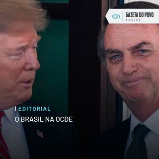 Editorial: O Brasil na OCDE
