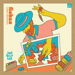 013. fichas: cuban dominoes