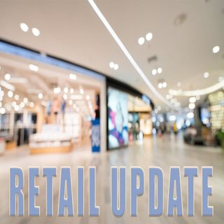 Retail Investment and Sales Update