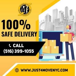 Moving and Storage Companies NYC