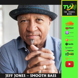 Jeff Jones Smooth Bass