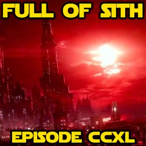Episode CCXC: Star Wars Mail