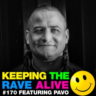Episode 170: feat Pavo!