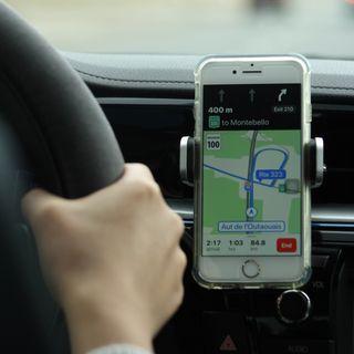 66 - Il GPS Come Ci Trova? Il Tempo Non Va A Una Sola Velocità - Tecnologia