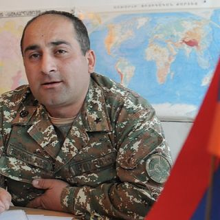 I gelsomini del Maghreb - I perché dell'Armenia