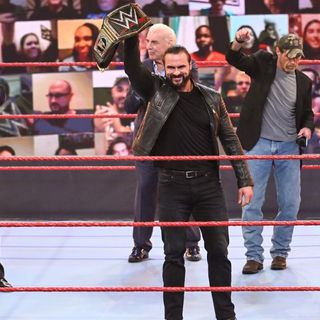 Raw Review: Orton Gets a Measure of Revenge, The Mysterio Family Drama Continues & Robert Roode Returns