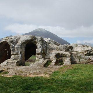 Los broches visigodos en Cantabria