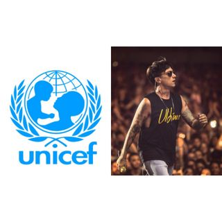 #trieste Ultimo ft. Unicef