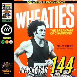 Issue #144: Trackstar