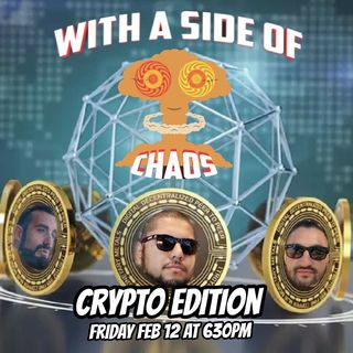 With a Side of Chaos - Crypto 101