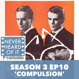 Season 3 Ep 10 - 'Compulsion'