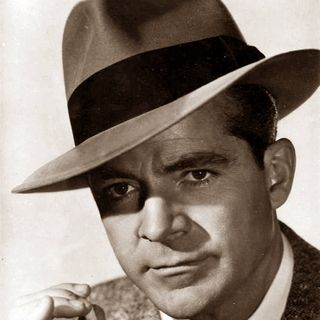 Classic Radio Theater for May 27, 2019 Hour 1 - The Innocent Club