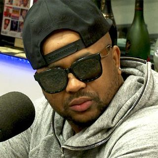 The-Dream Interview