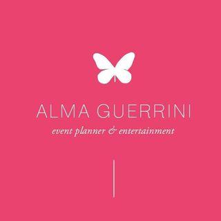 INTERVISTA ALMA GUERRINI - EVENT PLANNER