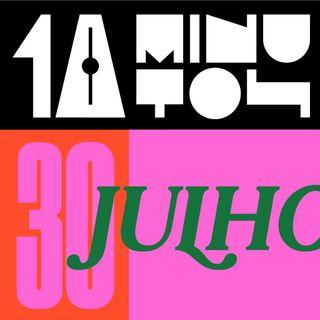 30/7   Criolo, Vinícius Terra e Elza Soares, Luana Florentino, Udi Santos, SONO TWS, Your ID e +
