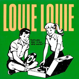 The Story of Louie Louie