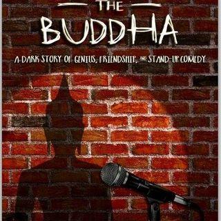 Finding The Buddha-Eddie Tafoya