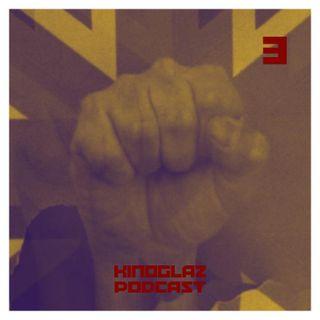 Kinoglaz #03 - Sons Britânicos (A Revolução Cultural, 1968 e Suas Influências em Godard e no Grupo Dziga Vertov)