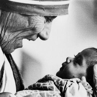 I knew Mother Teresa