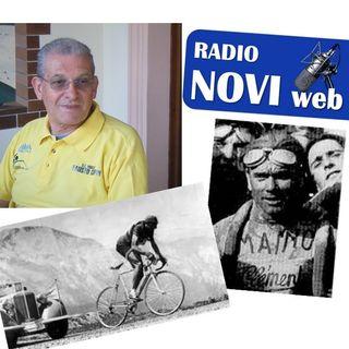 Angelo Piras ci parla delle Società ciclistiche di Novi