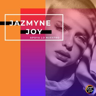 JAZMYNE JOY, modelo profesional