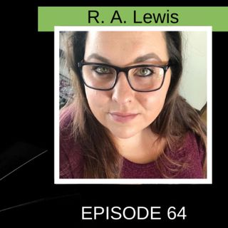 Finding Roots and Creating Magical Worlds with YA Author R. A. Lewis