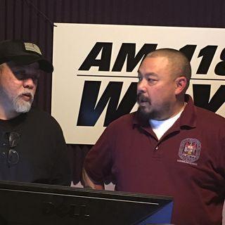 112 - UNSUNG 11-19-16 - Marc Leong - 911 Dispatcher