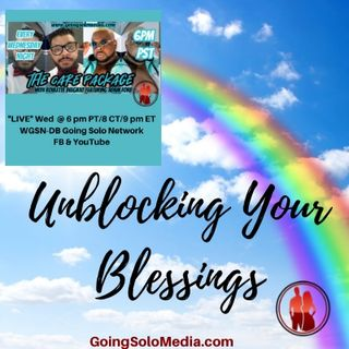 Unblocking Your Blessings