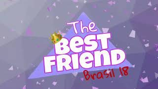 The Best Friend Brasil  - o reality / Audiolivro - EP #12