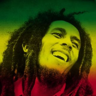 041 3HITSMIXED Bob Marley - Jamaica