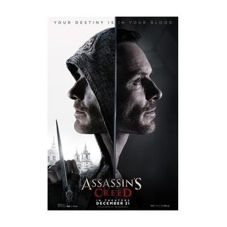 Damn You Hollywood: Assassin's Creed