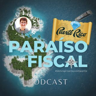 Puerto Rico como paraíso fiscal