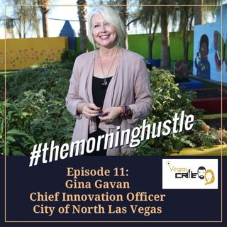Hands Down Authenticity Wins - Gina Gavan - The City of North Las Vegas