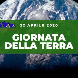 Giornata Mondiale della Terra 2020 - Presentazione del Podcast