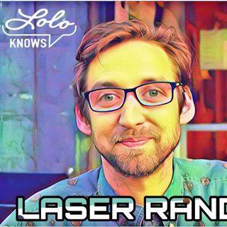 LOLO Knows DJ Mix...  Laser Randy (Cleveland, Ohio)
