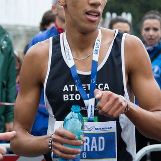 Mohamed Zerrad, neo-campione italiano dei 1500mt: Ci racconta la sua storia
